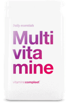 Vitaminecompleet Multivitamine