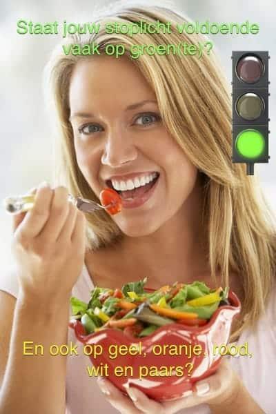 staat jouw stoplicht voldoende op groente th2
