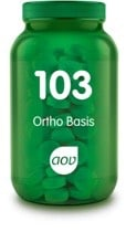 AOV Ortho Basis 103