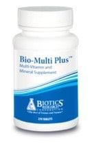 Biotics Multi Plus