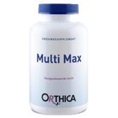 Orthica Multi Max