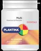 Plantina Multivitamine